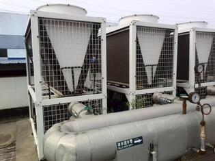 制冷设备安装维修